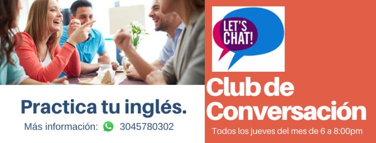 Club deConversación